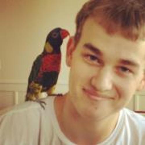 Kyle Laffey's avatar