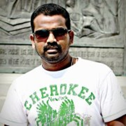 Ashok Gudise's avatar