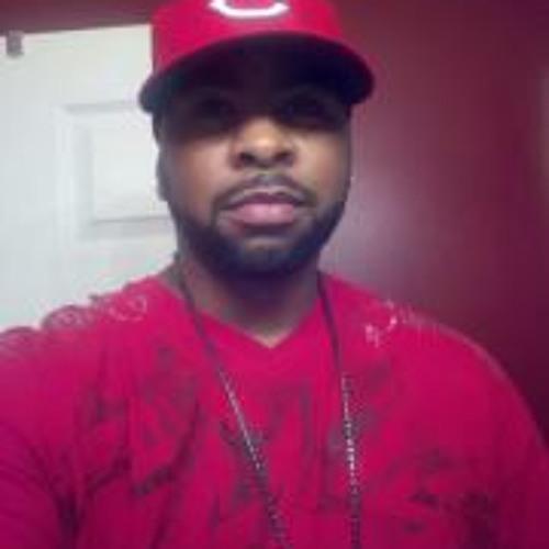 Kyle Chillwill Willis's avatar