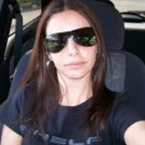 Drica Trance Postigo's avatar