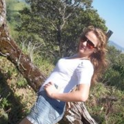 Luciana Atkinson's avatar