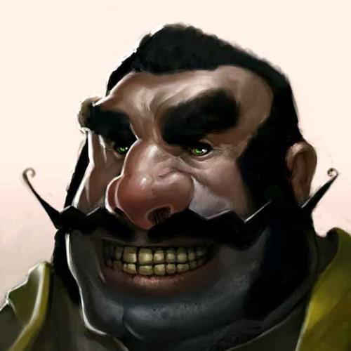 Twiztard's avatar