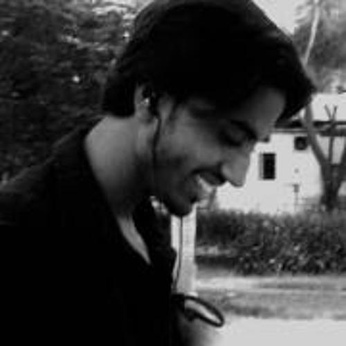 Masood Saleem's avatar