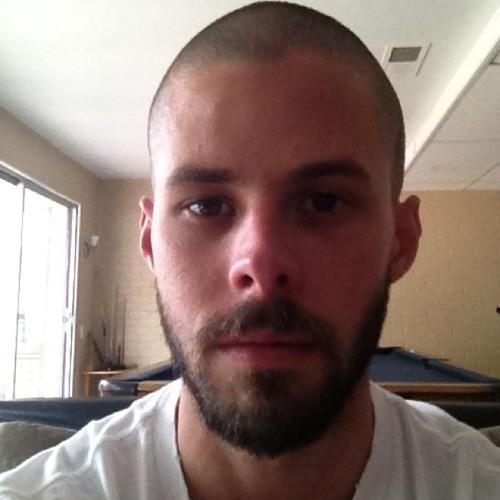 JoshuaBMcKee's avatar