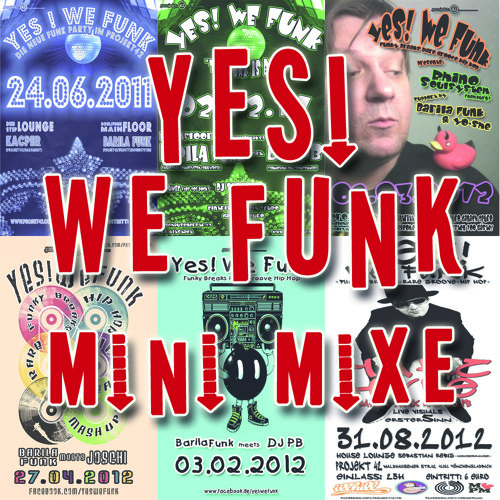 Yes! We Funk's avatar