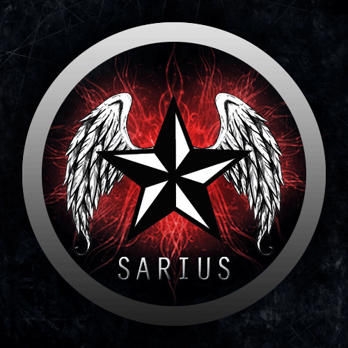 Sarius Music's avatar