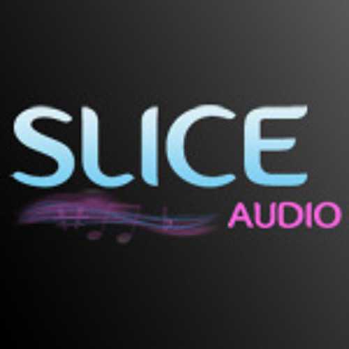 Slice Audio's avatar