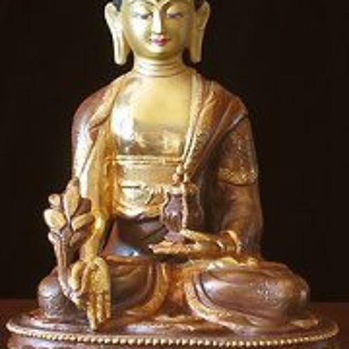BuddhaLives's avatar
