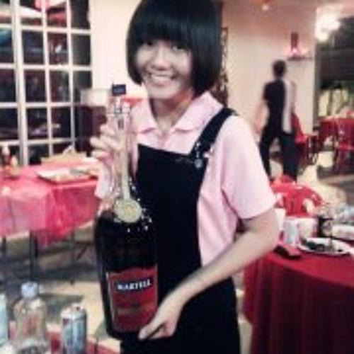 Lily Shin's avatar