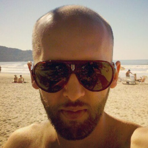 Mauricio Zanella's avatar
