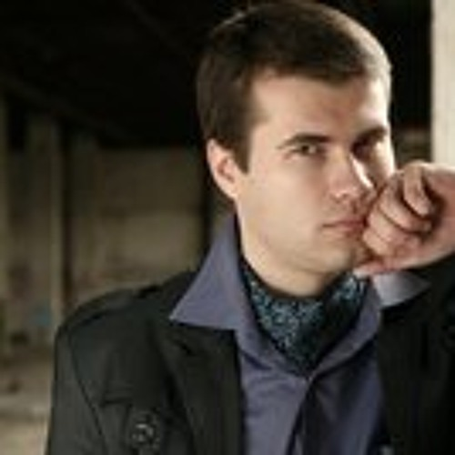 Maxim Kondratenko's avatar