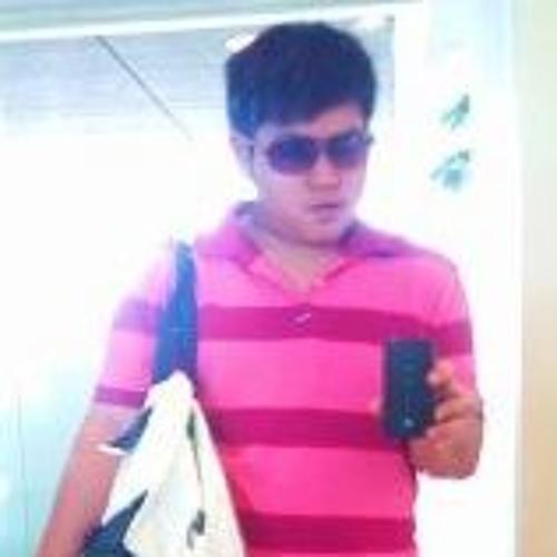 Andrew Soh's avatar
