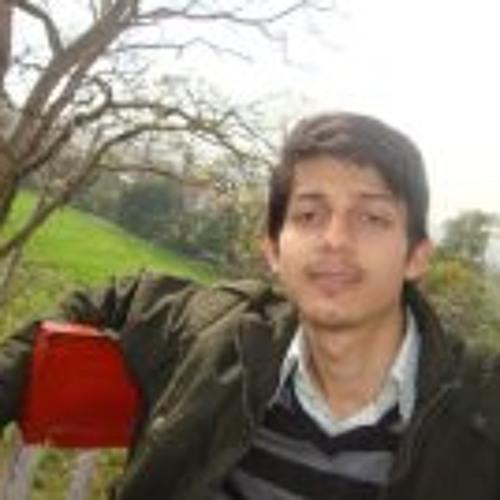 Saurabh Pant's avatar
