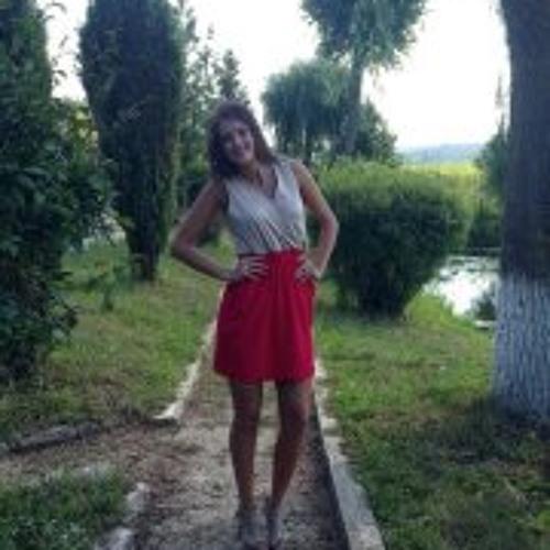 Lorena Ciocian's avatar