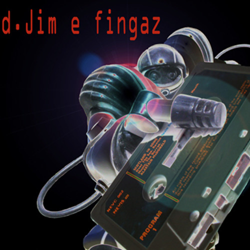DJIMEFINGAZ's avatar