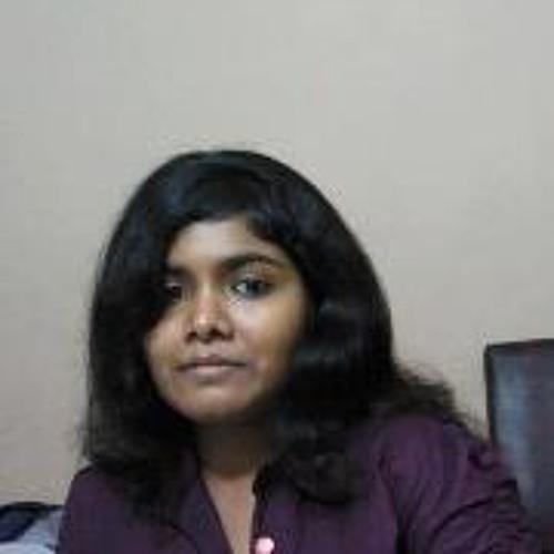 Priyaa Rajan's avatar