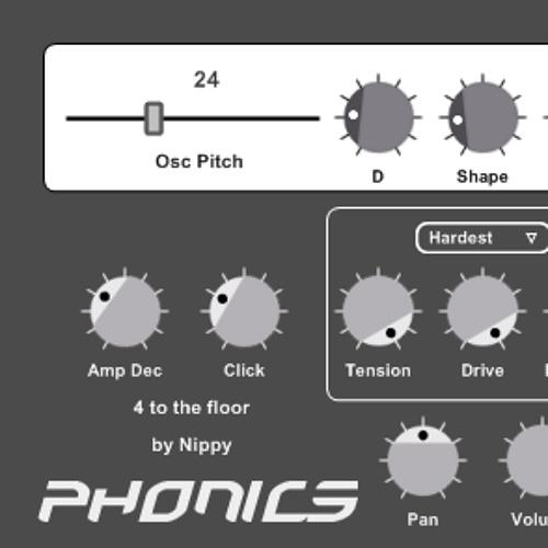 Bass Phonics's avatar