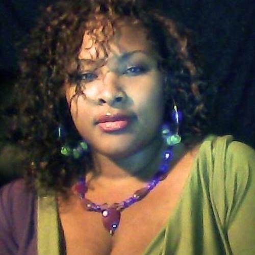 Nyari Wilson's avatar