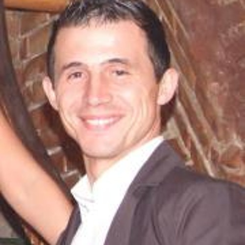 Calin Grama's avatar