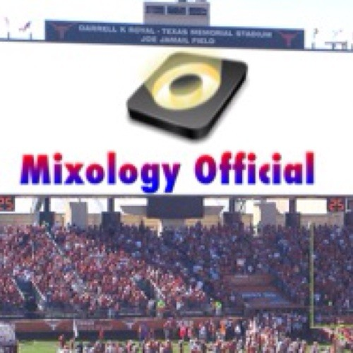 Mixology (Official)'s avatar