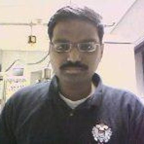 Kumarappan Kumar's avatar