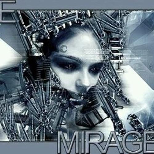 DJ Mirage Tracks's avatar