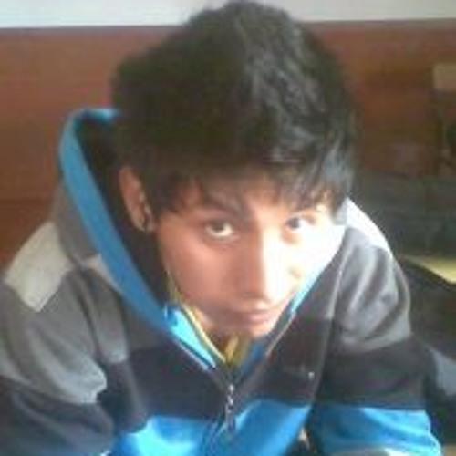 Criztian Capia Quiizpe's avatar