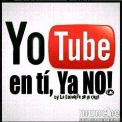 Yo {Tube} En Ti, Ya No*'s avatar