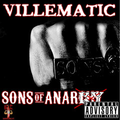 Sons Of AnarKy