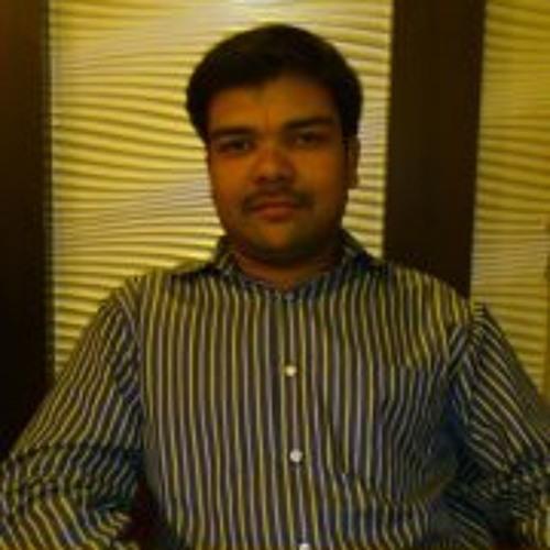 Vidya Sagar Mudumbai's avatar