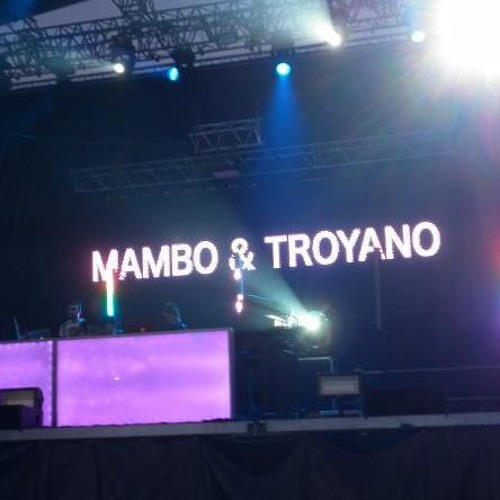 Mambo&Troyano's avatar