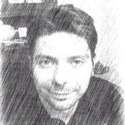Omar Pocognoli's avatar