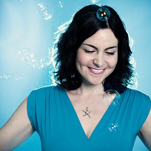 Jennifer Gasoi's avatar