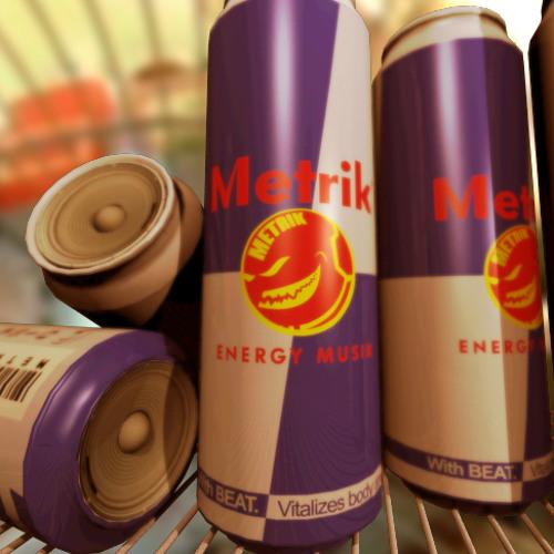 METRIK  .. Hard musik ..'s avatar