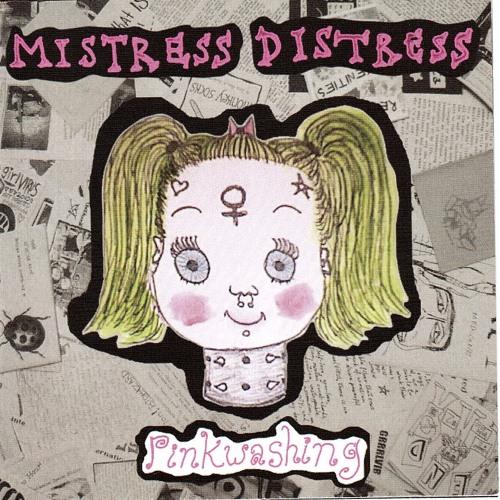 Mistress-Distress's avatar