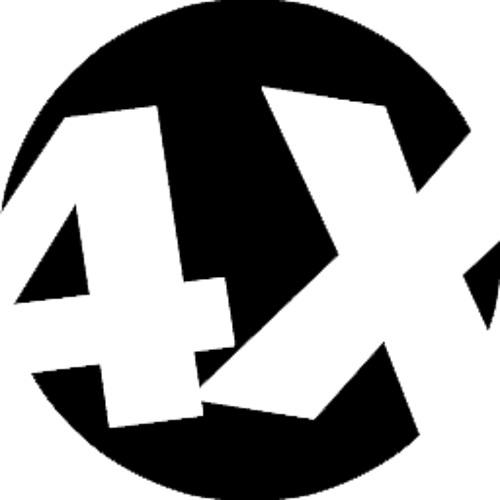 4X REDCORDS's avatar