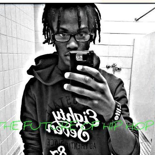 Young Sammy's avatar