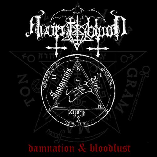 Ancient Blood-Shadows Of Doom