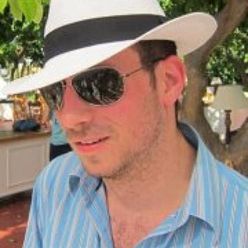Yonatan Shaham's avatar