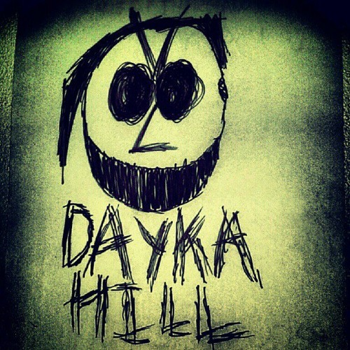 Dayka Hill's avatar