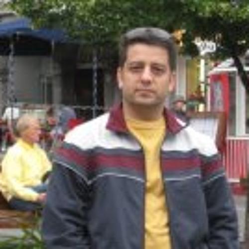 Shahrokh Ali Nejad's avatar