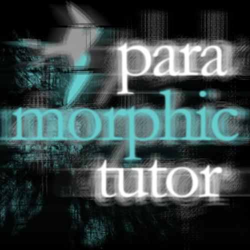 Paramorphic Tutor's avatar
