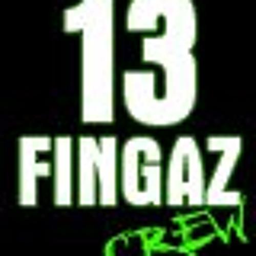 13 FINGAZ CREW's avatar
