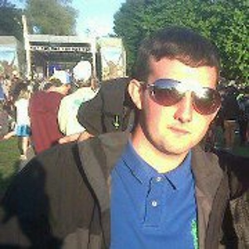 Liam Jenks's avatar