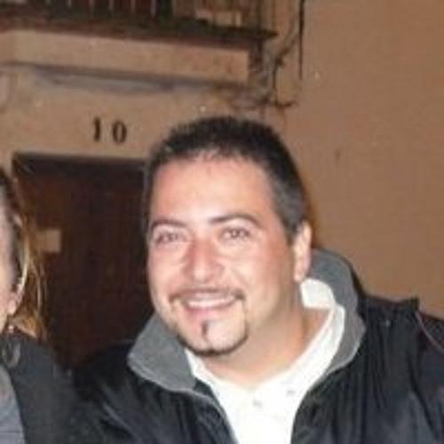 Sergio Castilla Alcaide's avatar