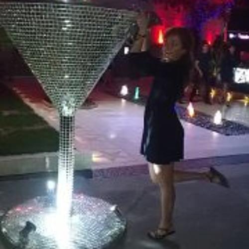 Irina Shynkarova's avatar