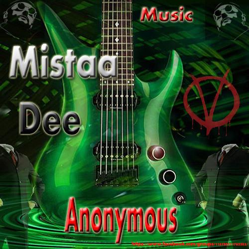 MistaaDee's avatar