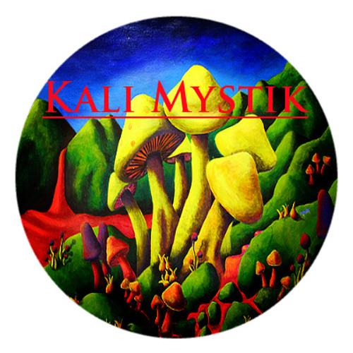 Kali Mystik Dub's avatar