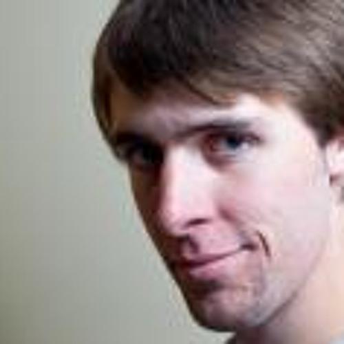 Keven Ménard's avatar