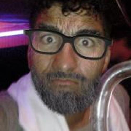 Bero Pitsch's avatar